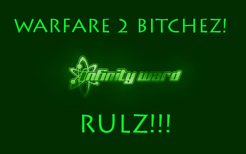 infinityward-rulz