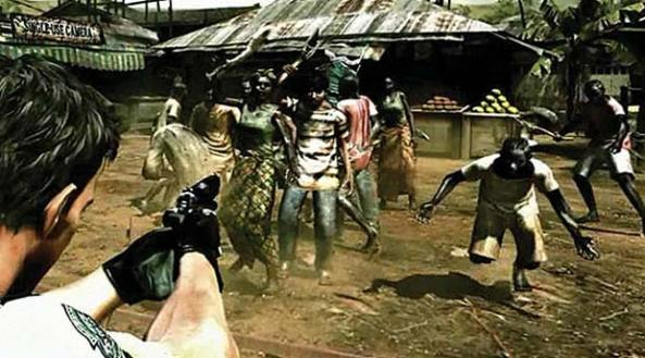 residentevil5