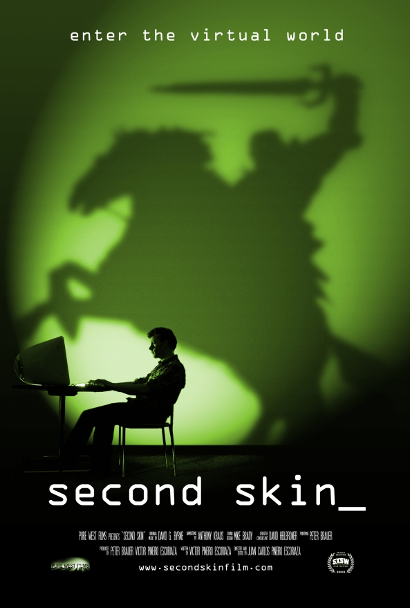 second-skin-poster